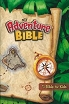NIV ADVENTURE BIBLE (hardcover) - Zondervan