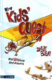 BIBLE NIrV (Kids Quest) - Zonderkids