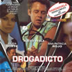 CD. RADIO NOVELA: DROGADICTO (2 CD's Solo Audio) - Armagedon