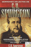 SERMONES SELECTOS Vol. 1 - Charles Haddon Spurgeon