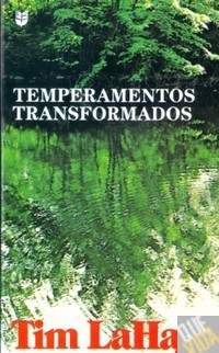 Temperamentos Transformados - LaHaye, Tim
