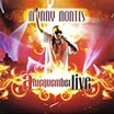 CD. AFUEGUEMBER (Live) - Manny Montes