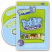 DVD. TODDLER TOONS - Thingamakid (Incluye CD)