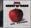 CD. MIS FRUTOS - Joel Upperground