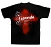 CAMISETA – Jesucristo (color negro)