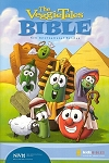 BIBLE THE VEGGIETALES: A Full Text NIV Bible - Zondervan