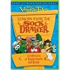 DVD. LESSONS FROM THE SOCK DRAWER -  Big Idea