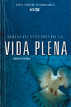 BIBLIA NVI VIDA PLENA T/MANUAL (Tapa Dura) - Editorial Vida