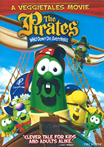 DVD. THE PIRATES WHO DON'T DO ANYTHING - Veggietales