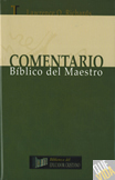 COMENTARIO BIBLICO DEL MAESTRO - Lawrence O. Richards
