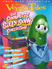 DVD. VEGGIE SILLY SONGS COLLECTION - Veggietales