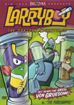 DVD. LARRYBOY- THE YODELNAPPER (Ingles) - Big Idea