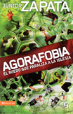 AGORAFOBIA - ZAPATA, JUNIOR