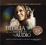 BIBLIA DE LAS AMERICAS (Completa) En audio 4 MP3 CDs